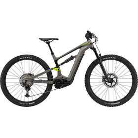 Cannondale Habit Neo 2, stealth grey